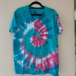 Tops - To Dye For Designs Tee